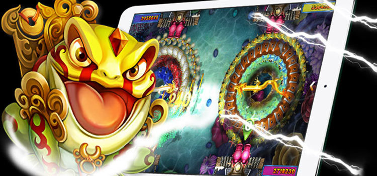 Game Tembak Ikan Joker123 Terbaik Di Android