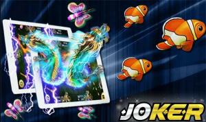 Teknik Bermain Tembak Ikan Joker123